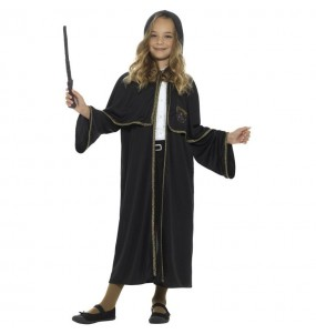 Déguisement Harry Potter fille