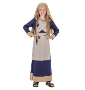 Déguisement Bergère hébraïque fille