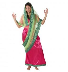 Déguisement Hindou pour femme
