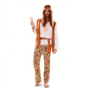 Déguisement Hippie Pacifique homme