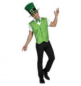 Déguisement Irlandais Saint Patrick homme