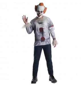 Déguisement IT Clown Pennywise homme