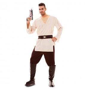 Déguisement Jedi Padawan adulte