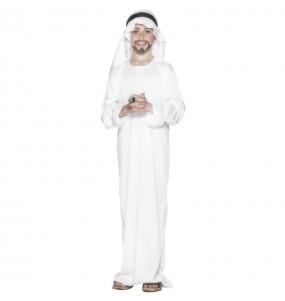 Déguisement Cheick Arabe garçon