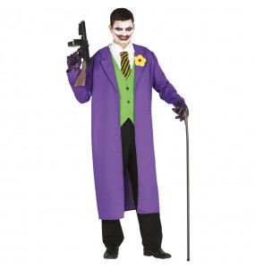 Déguisement Joker Batman adulte