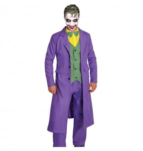 Déguisement Joker Classic homme