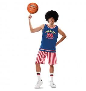 Déguisement Joueur Basket NBA homme