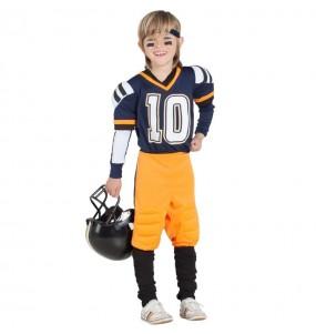 Déguisement Football Américain NFL garçon