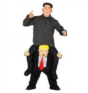 Déguisement Porte Moi Kim Jong-un adulte
