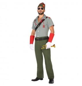 Déguisement Légionnaire Espagnol homme