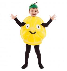 Déguisement Citron enfant