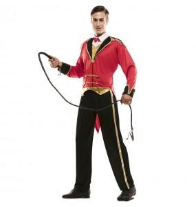 Déguisement Présentateur du Cirque pour homme
