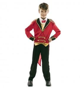 Déguisement Directeur du Cirque pour garçon