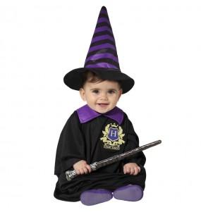Déguisement Magicien Harry Potter bébé