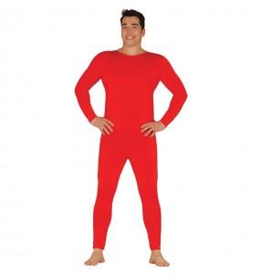 Déguisement Justeaucorps Rouge pour homme