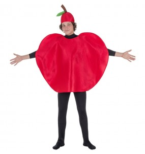 Déguisement Pomme pour adulte