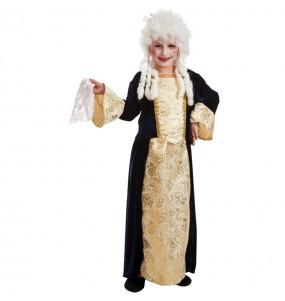 Déguisement Marie Antoinette fille