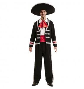 Déguisement Mariachi mexicain homme