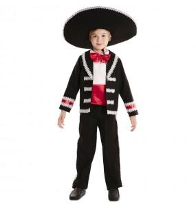 Déguisement Mariachi traditionnel garçon