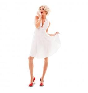 Déguisement Marilyn Monroe adulte