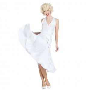 Déguisement Marilyn Monroe femme classique