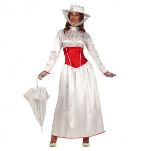 Déguisement Mary Poppins Victorienne femme