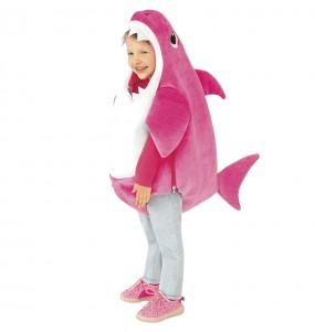Déguisement Mommy Shark pour enfants