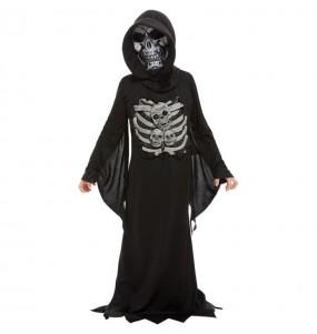 Déguisement Mort squelette garçon