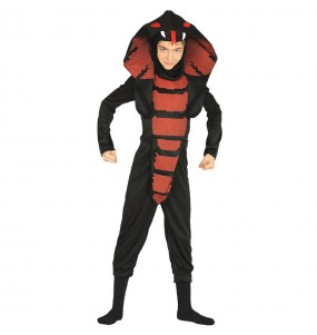 Déguisement Ninja Cobra pour garçon