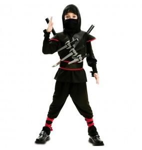 Déguisement Ninja Killer garçon