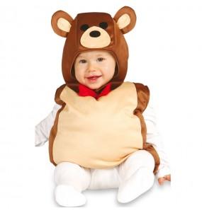 Déguisement Oursin pour bébé