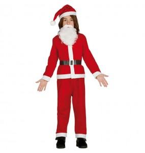 Déguisement Père Noël pas cher enfant