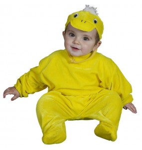 Déguisement Canard bébé