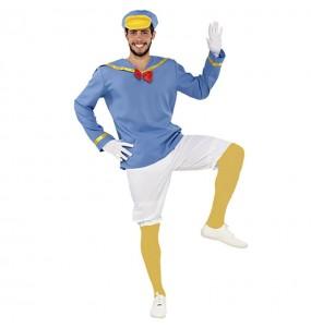 Déguisement Donald Duck