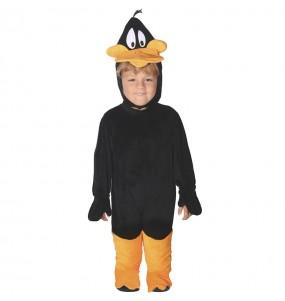 Déguisement Daffy Duck bébé