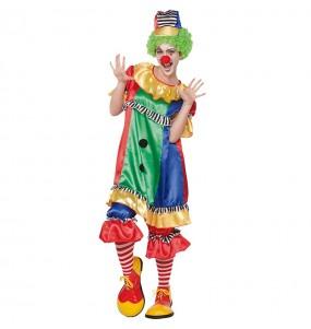 Déguisement Clown Sourires