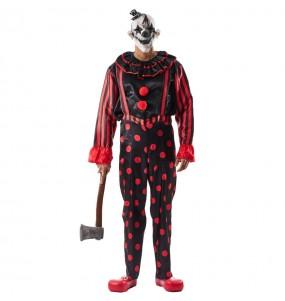 Déguisement Killer Clown pour homme