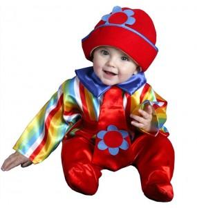 Déguisement Mini Clown