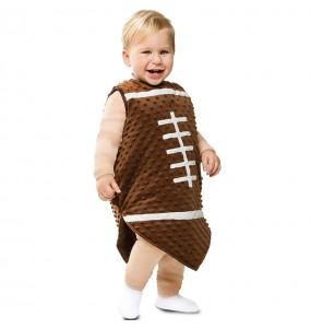 Déguisement Ballon Rugby enfant