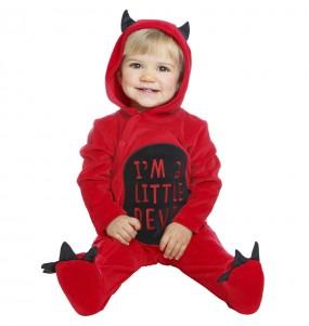 Déguisement Petit Diable pour bébé