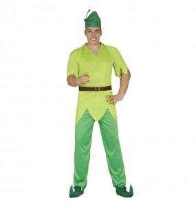 Déguisement Peter Pan adulte