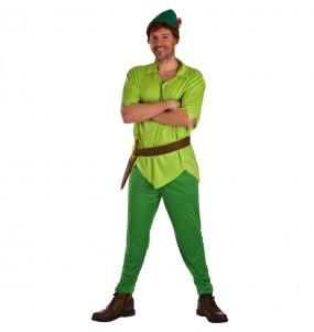 Déguisement Peter Pan homme