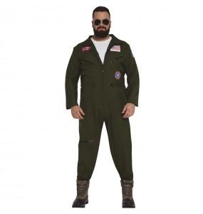 Déguisement Escadron de Chasse homme