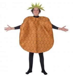 Déguisement Ananas pour adulte