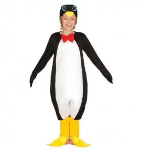 Déguisement Pingouin pas cher garçon