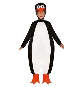 Déguisement Pingouin Madagascar garçon