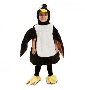 Déguisement Pingouin Peluche pour enfants
