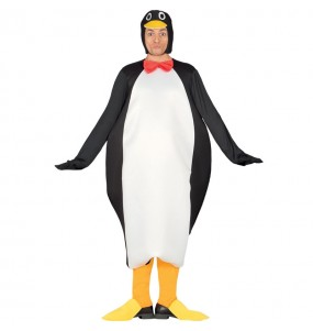 Déguisement Pingouin Adulte