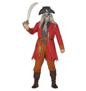Déguisement Pirate Fantôme Salazar