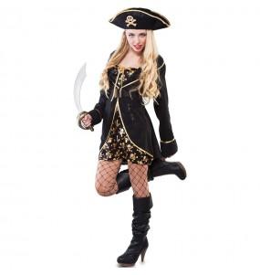 Déguisement Pirate Nuit